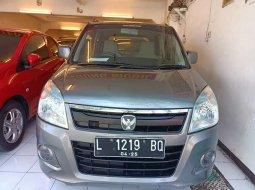Jual Suzuki Karimun Wagon R GL 2015 harga murah di Jawa Timur