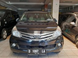 Jawa Barat, Toyota Avanza G 2014 kondisi terawat