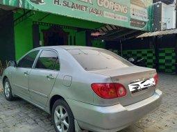 Banten, Toyota Corolla Altis G 2001 kondisi terawat