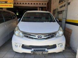 Jual cepat Toyota Avanza G 2013 di Jawa Barat