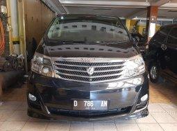 Toyota Alphard 2007 Jawa Barat dijual dengan harga termurah