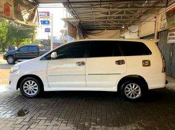 Mobil Toyota Kijang Innova 2013 V terbaik di Sumatra Selatan