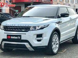 Mobil Land Rover Range Rover Evoque 2012 dijual, DKI Jakarta