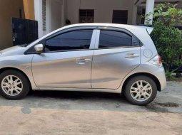 Jual Honda Brio Satya E 2014 harga murah di Banten