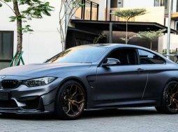 Mobil BMW M4 2017 dijual, Banten