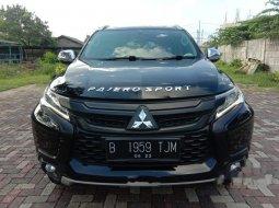 Mobil Mitsubishi Pajero Sport 2017 Dakar terbaik di Jawa Barat