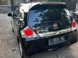 Jual mobil bekas murah Honda Brio E Automatic 2015 di Jawa Tengah