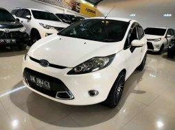 Jual Ford Fiesta Sport 2012 harga murah di Bali