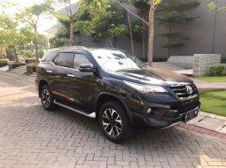 Jual mobil bekas murah Toyota Fortuner VRZ 2018 di Jawa Timur