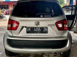 Jual mobil bekas murah Suzuki Ignis GX MT 2017 di Riau