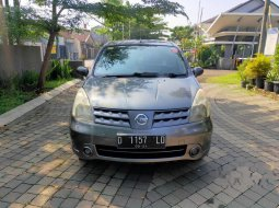 Jual Nissan Grand Livina XV 2009 harga murah di Jawa Barat