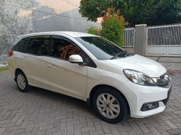 Jawa Timur, jual mobil Honda Mobilio E CVT 2015 dengan harga terjangkau