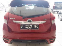 Mobil Toyota Yaris 2015 S dijual, Jawa Barat