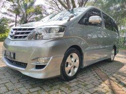 Jawa Tengah, jual mobil Toyota Alphard 2008 dengan harga terjangkau