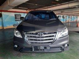 Jual Toyota Kijang Innova G 2013 harga murah di Jawa Timur