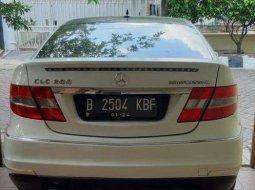 Jual Mercedes-Benz 200 2009 harga murah di Jawa Barat