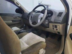 Jual Toyota Fortuner G 2013 harga murah di Jawa Timur