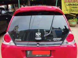 Mobil Honda Brio 2015 E dijual, DKI Jakarta
