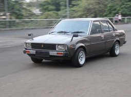 Toyota Corolla 1981 DKI Jakarta dijual dengan harga termurah