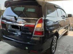 Jual cepat Toyota Kijang Innova G 2014 di Jawa Tengah