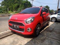 Daihatsu Ayla 1.0L X MT 2015 Termurah di Bogor