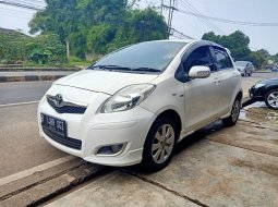 Toyota Yaris E 2011 A/T Termurah di Bogor