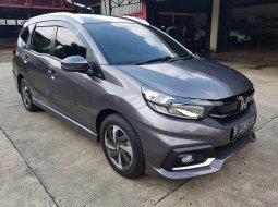 Honda New Mobilio 1.5 RS Mt 2018 Abu abu