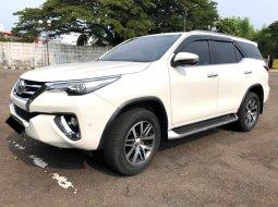 Toyota Fortuner VRZ 2018 Putih