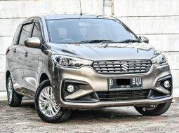 Suzuki Ertiga GL MT 2019 Abu-abu