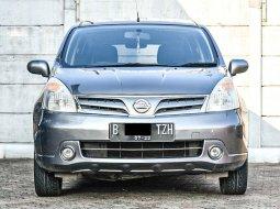Nissan Grand Livina XV 2012 Abu-abu