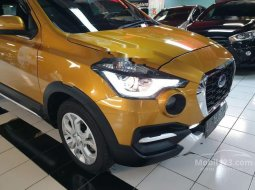Jual mobil bekas murah Datsun Cross 2018 di Jawa Timur