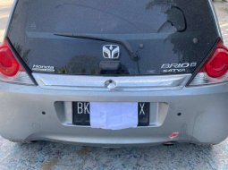 Jual mobil bekas murah Honda Brio Satya 2018 di Sumatra Utara