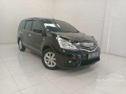 Jual cepat Nissan Grand Livina XV 2013 di Banten