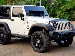 Jual Jeep Wrangler 2011 harga murah di Kalimantan Selatan