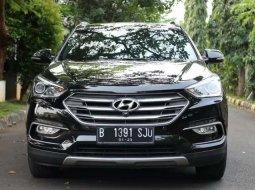 Hyundai Santa Fe 2017 DKI Jakarta dijual dengan harga termurah