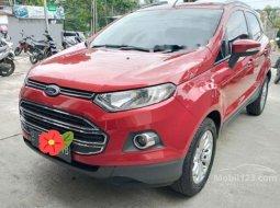 Mobil Ford EcoSport 2014 Titanium terbaik di Banten