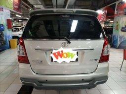 Jual mobil Toyota Kijang Innova 2.5 G 2012 bekas, Jawa Timur