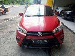 Jual mobil Toyota Yaris S 2015 bekas, Jawa Timur