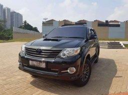 Banten, jual mobil Toyota Fortuner 2014 dengan harga terjangkau