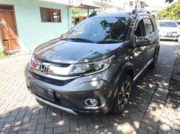 Jual mobil bekas murah Honda BR-V E 2017 di Jawa Timur