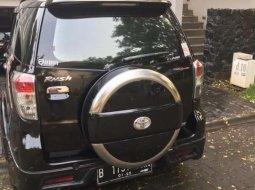 Banten, Toyota Rush TRD Sportivo 2014 kondisi terawat