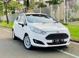 Jual Ford Fiesta Sport 2014 harga murah di DKI Jakarta