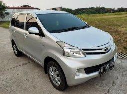Mobil Toyota Avanza 2015 E terbaik di Banten