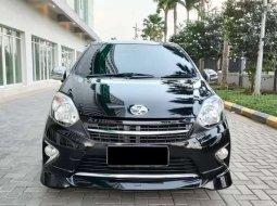 Jawa Timur, jual mobil Toyota Agya TRD Sportivo 2014 dengan harga terjangkau