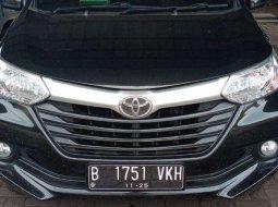 Mobil Toyota Avanza 2015 G dijual, Banten