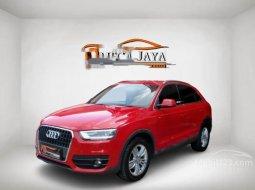 Jual Audi Q3 1.4 TFSI 2014 harga murah di Jawa Barat