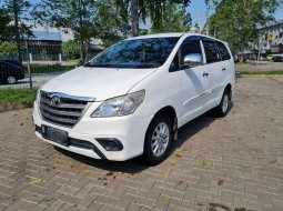 Dijual mobil bekas Toyota Kijang Innova E, DKI Jakarta