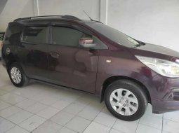 Jual cepat Chevrolet Spin LTZ 2013 di Sulawesi Selatan