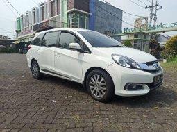 Mobil Honda Mobilio 2014 E Prestige terbaik di Jawa Timur