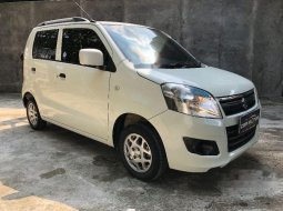 Jual cepat Suzuki Karimun Wagon R GL 2017 di Jawa Barat